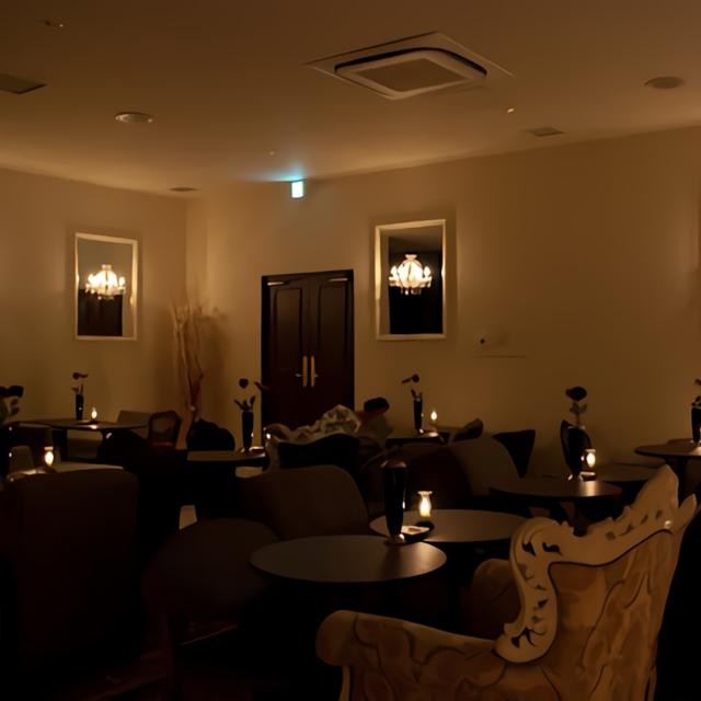 Aoyama Lounge店内の画像4